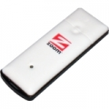 Zoom 7.2 Mbps 3G+ USB Modem Use with GT&T GSM/Edge Data Network for faster Internet access