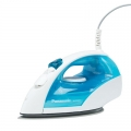 Panasonic Steam/Dry Iron with Curved Soleplate