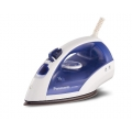 Panasonic U-Shape Electric Iron with Steam Circulating Soleplate