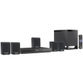 Panasonic SC-XH10 330W DVD Home Theater System