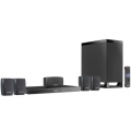 Panasonic SC-XH50 330W DVD Home Theater System