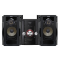 Panasonic SC-AKX12 250 Watts Mini Audio System