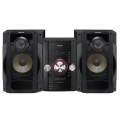Panasonic SC-AKX32 380 Watts Mini Audio System