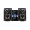 Panasonic SC-AKX52 650 Watts Mini Audio System