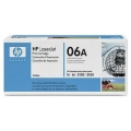HP LaserJet 06A Black Toner Cartridge