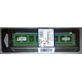 Kingston Memory Module DDR3 Bus Speed 1333 MHz