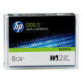 HP DDS-2 8 GB Data Cartridge (120m) (C5707A)
