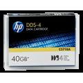 HP DDS-4 40 GB Data Cartridge (150m) (C5718A)