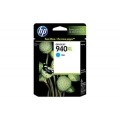 HP 940XL Cyan Officejet Ink Cartridge (C4907AL)