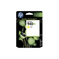 HP 940XL Yellow Officejet Ink Cartridge (C4909AL)