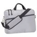 Classic Gear Light Gray Messenger/Laptop Bag (Small)