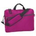 Classic Gear Magenta Messenger/Laptop Bag (Small)