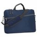 Classic Gear Navy Messenger/Laptop Bag (Small)