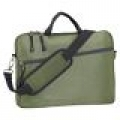 Classic Gear Olive Messenger/Laptop Bag (Small)