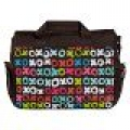Gear-Up XOXO Messenger/Laptop Bag (Large)