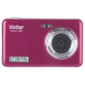 Vivitar ViviCam T027 12.1 Megapixel Compact Camera