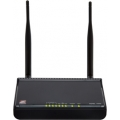 Zoom ADSL Wireless-N Modem/Router with 4 Ethernet ports