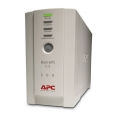 APC BackUPS CS500 International UPS (500 VA)