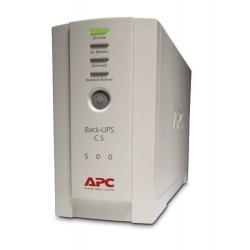 APC BackUPS CS500 International UPS (500 VA)