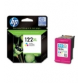 HP 122XL TRICOLOR Ink Cartridge