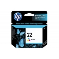 HP 22 TRICOLOR Ink Cartridge