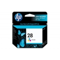 HP 28 TRICOLOR Ink Cartridge