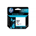 HP 57 TRICOLOR Ink Cartridge