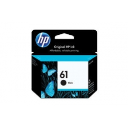 HP 61 BLACK & TRICOLOR Ink Cartridges