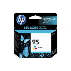 HP 95 TRICOLOR Ink Cartridge