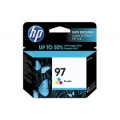 HP 97 TRICOLOR Ink Cartridge