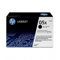 HP Color LaserJet 05X BLACK Toner Cartridge