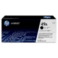 HP LaserJet 49A Black Toner Cartridge (Q5949A)