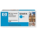 HP Color LaserJet Q2681A CYAN Toner Cartridge