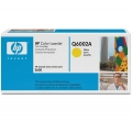 HP Color LaserJet Q6002A YELLOW Toner Cartridge