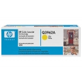 HP Color LaserJet Q3962A YELLOW Toner Cartridge