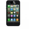 iessentials iPhone 4G Skin Case (Black)