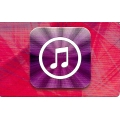 iTunes Gift Cards (USD$15)