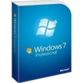 Microsoft Windows 7 Professional (64-bit)