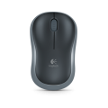 Logitech M185 Wireless Mouse (SWIFT GRAY)