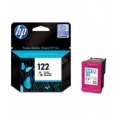 HP 122 TRICOLOR Ink Cartridge