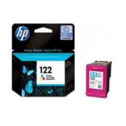 HP 122 TRICOLOR Ink Cartridge
